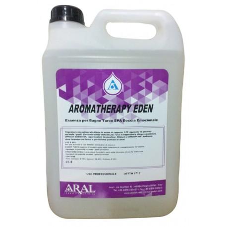 Essenza per Aromatherapy, Bagno Turco e Saune Super Concentrata Eden al Profumo di Mela