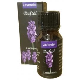Olio Profumato Lavanda Boccetto 10 ml per Diffusori Ambientali e Aromatherapy