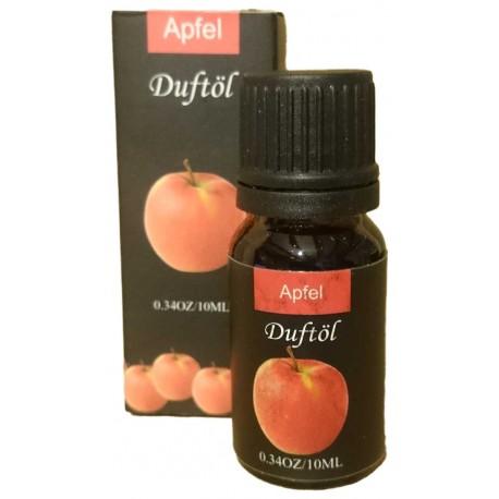 Olio Essenziale Mela 10 ml per Aromatherapy Diffusori Ambientali