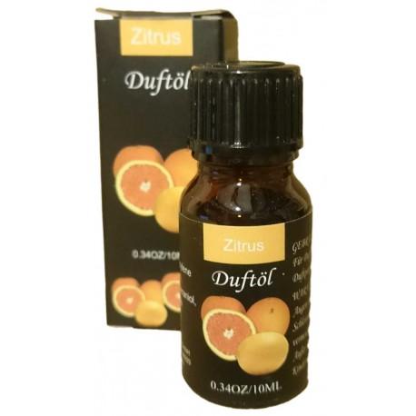 Olio Essenziale 10 ml Agrumi per Aromatepia Diffusori Ambientali