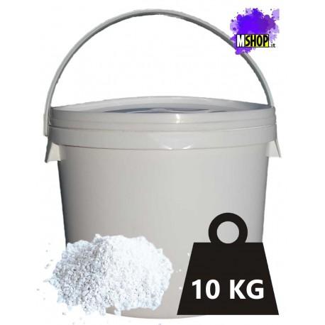 Tricloro 90% Cloro Granulare per la Disinfezione delle Acque di Piscina Rapida Solubilità