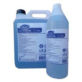 Sprint 200 Detergente Multiuso Biodegrabile per Superfici Dure