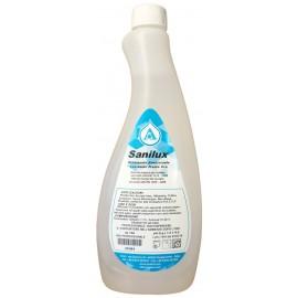 Sanilux Detergente Multi Superfici Igienizzante Spruzzino 750 ml