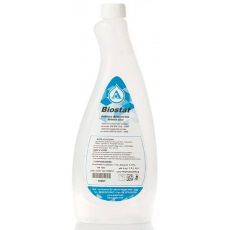 Biostat Pulitore Igienizzante Specifico Superfici Alimentari e Settore Agroalimentare