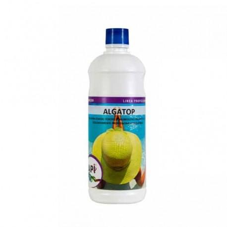Algatop Antialghe Liquido per il Trattamento e il Mantenimento Piscina
