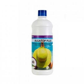 Algatop Plus Antialghe Concentrato per Mantenimento Piscina