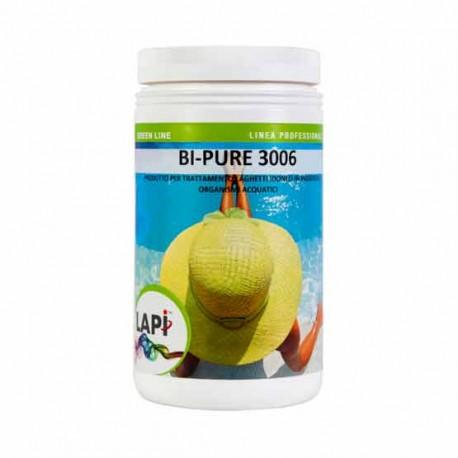 Bi Pure Prodotto Biologico Naturale Specifico per Laghetti con Pesci