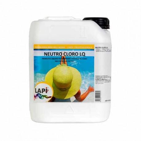 Neutro Cloro Prodotto Specifico per Eliminare Cloro in Eccesso nella Piscina