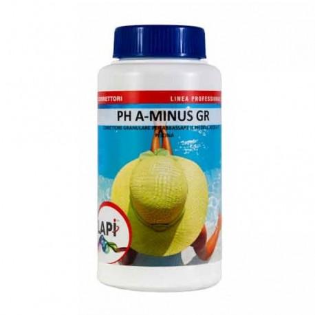 Ph Minus Correttore di pH Granulare Specifico per Piscine