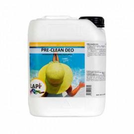Pre Clean Deo Detergente Specifico per Spazi Perimetrali Della Piscina