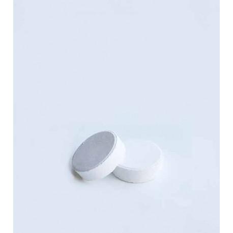 Tricloro 90% Pastiglie 20 gr per Clorazione e Trattamento di Piccole Piscine