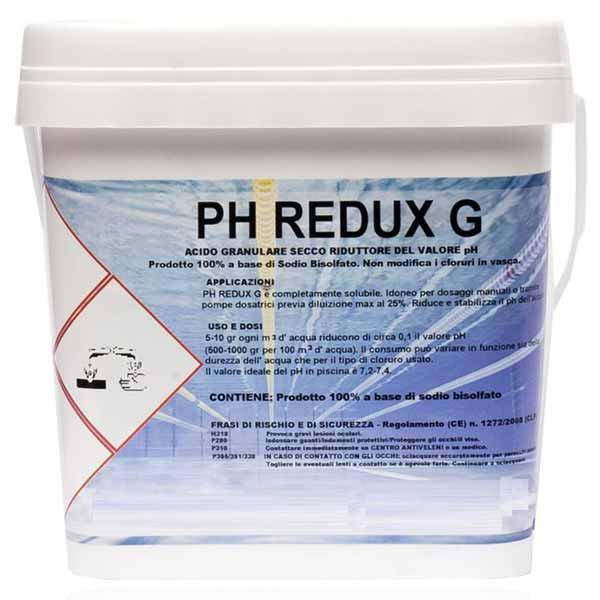 ph-redux-granulare