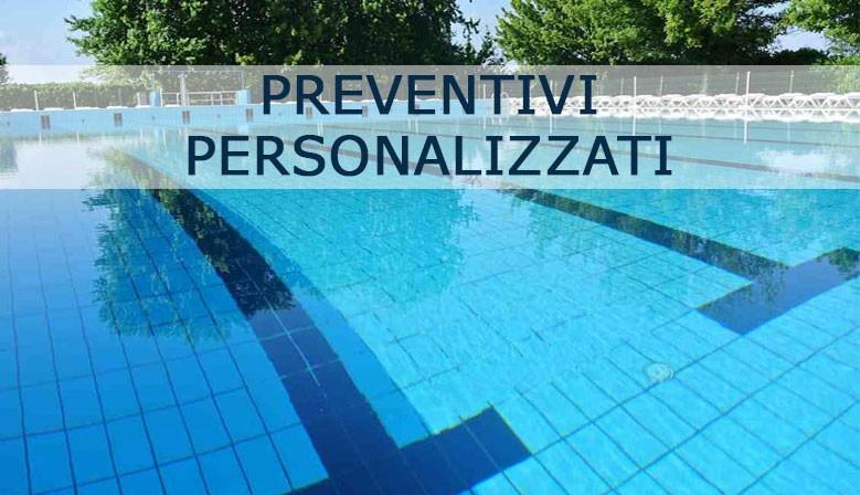 Preventivi personalizzati